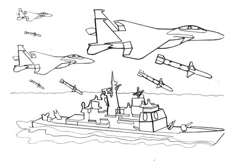 planes-soldier-coloring-pages