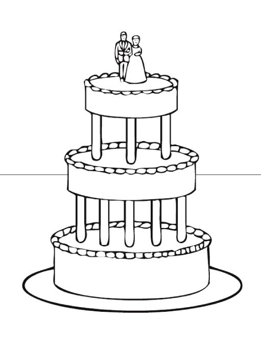 wedding-cake-coloring-pages-04