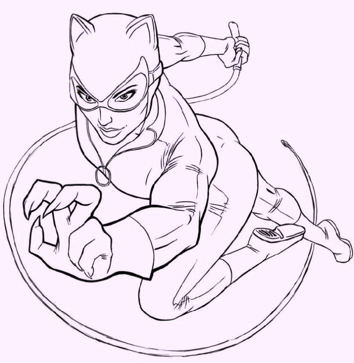 dc-superhero-girl-cat-woman-coloring-book