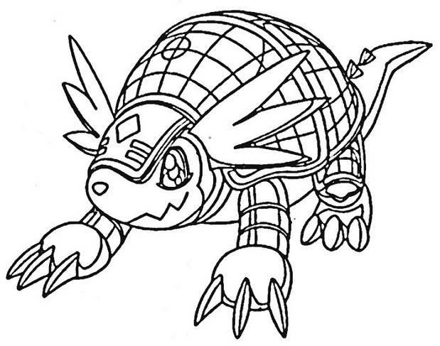 digimon coloring pages 01jpg