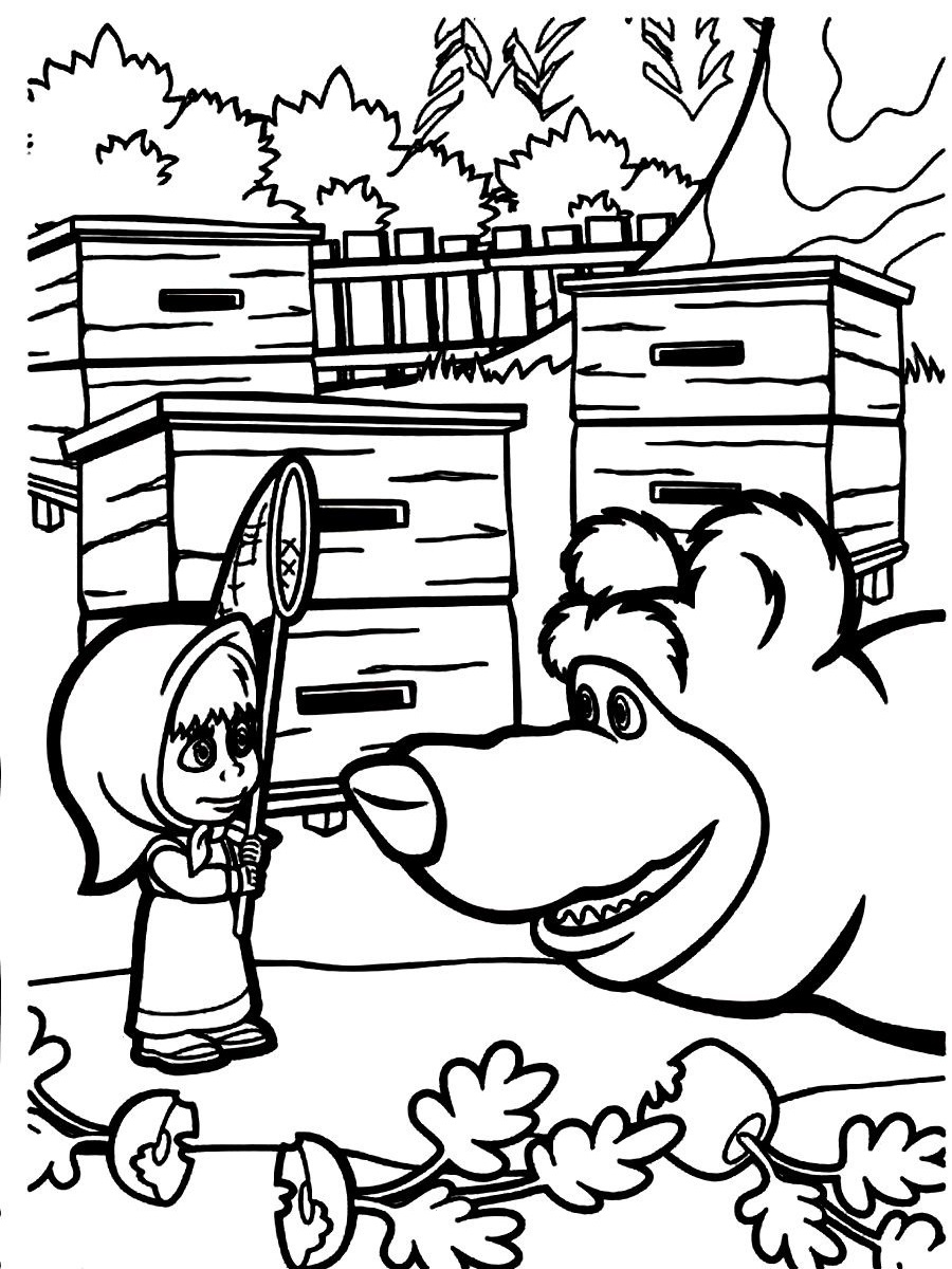 masha-and-the-bear-coloring-pages-02