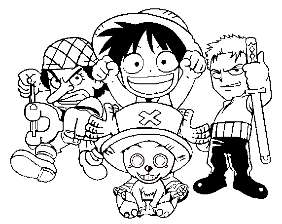one-piece-cover-coloring-pages-for-manga