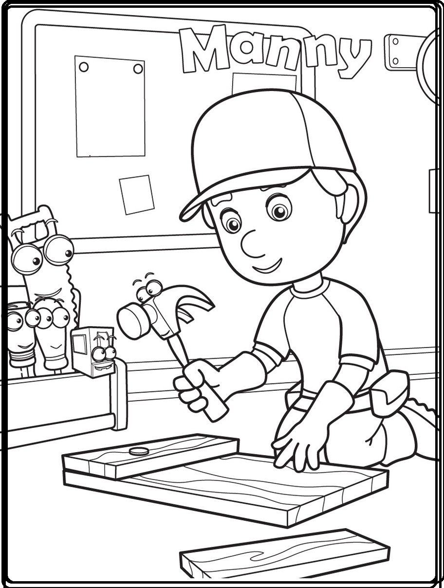 manny-coloring-pages