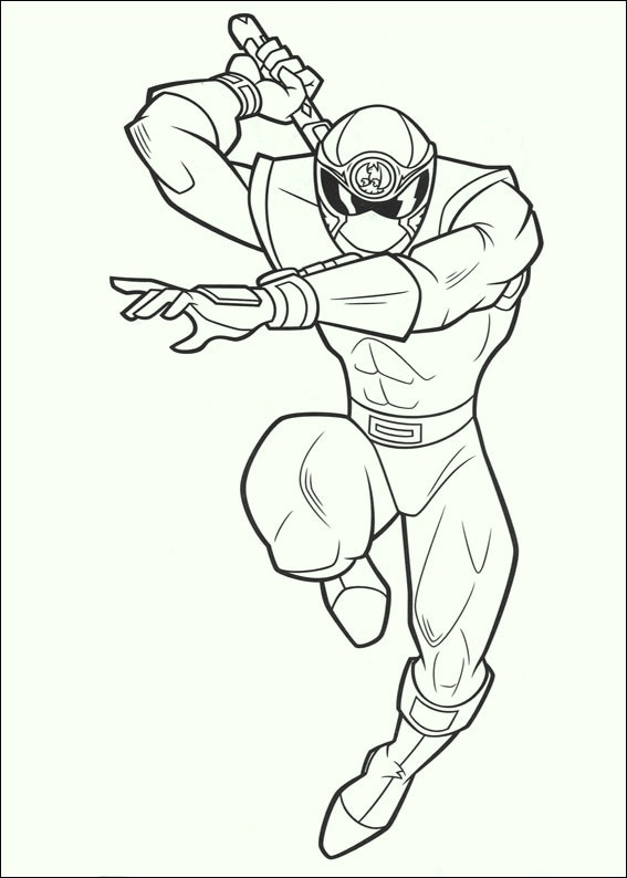 power-rangers-2017-force-colouring-pages