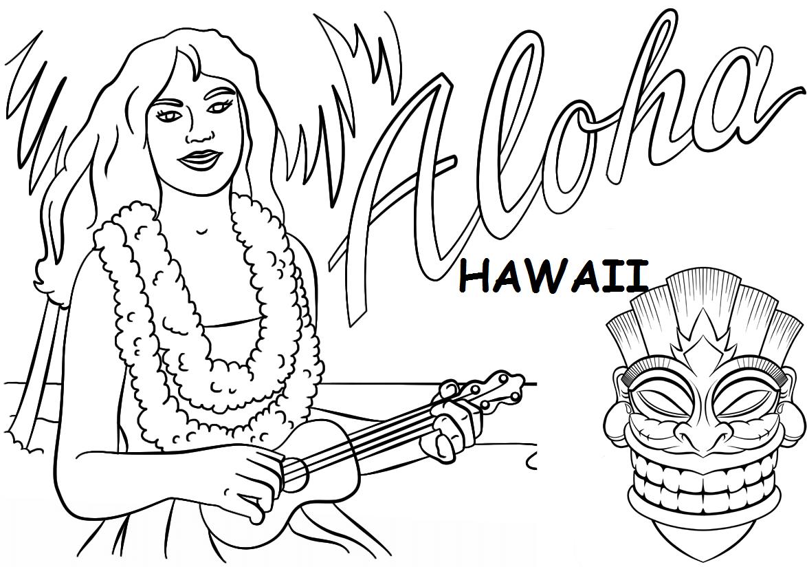 aloha-hawaii-nad-tiki-mask-coloring-pages
