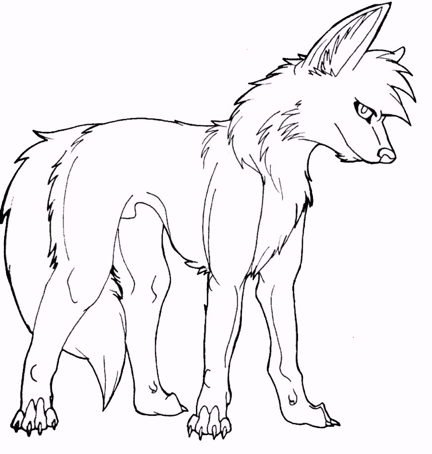male_wolf_coloring_pages copy