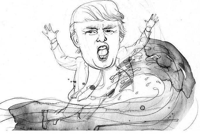 donald-trump-cartoon-coloring-page