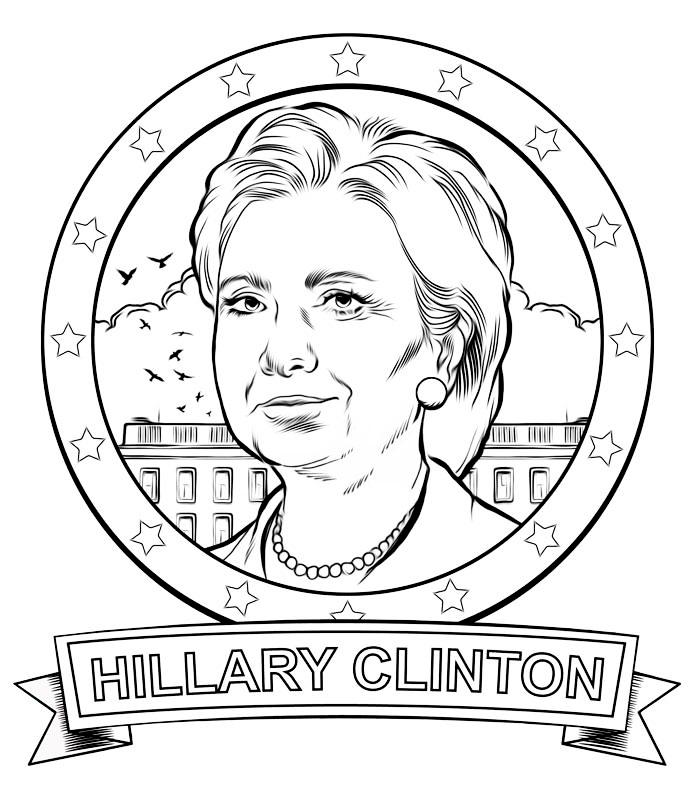 hillary-clinton-for-president-coloring-page