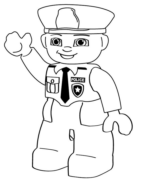 Lego-police-coloring-page-printable