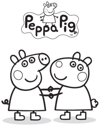 Peppa-pig-coloring-page-to-print