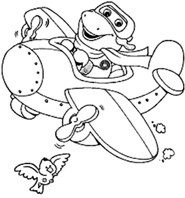 airplane-pilot-cartoon-coloring-page