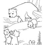 bear-winter-animals-coloring-page