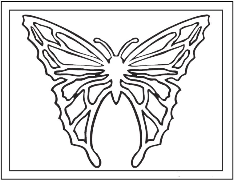 butterfly-mosaic-clip-art