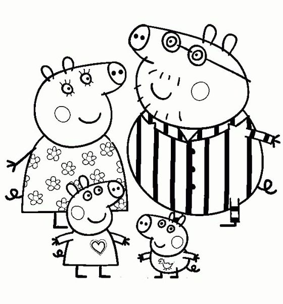 collection-of-peppa-pig-coloring-book-nick-jr