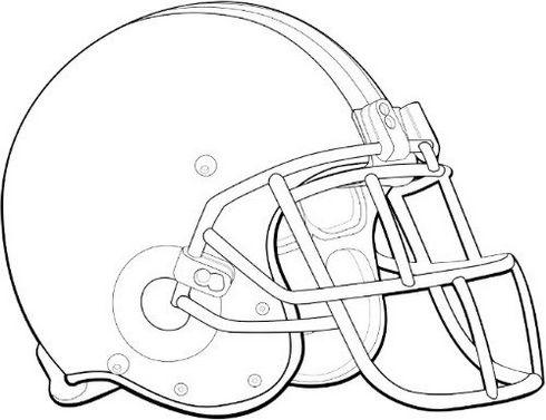 football-helmet-clip-art