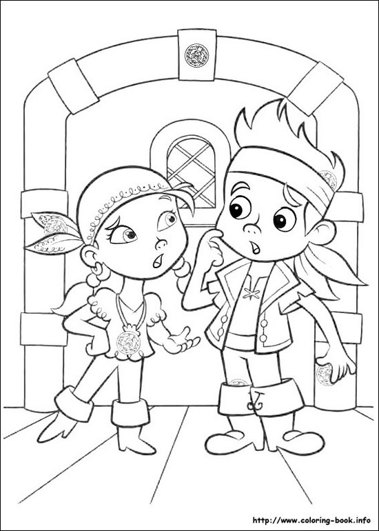 full-resolution-jake-and-the-neverland-pirates-coloring-page