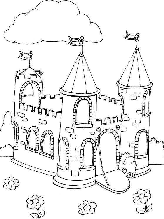 lego-castle-colouring-page-to-print