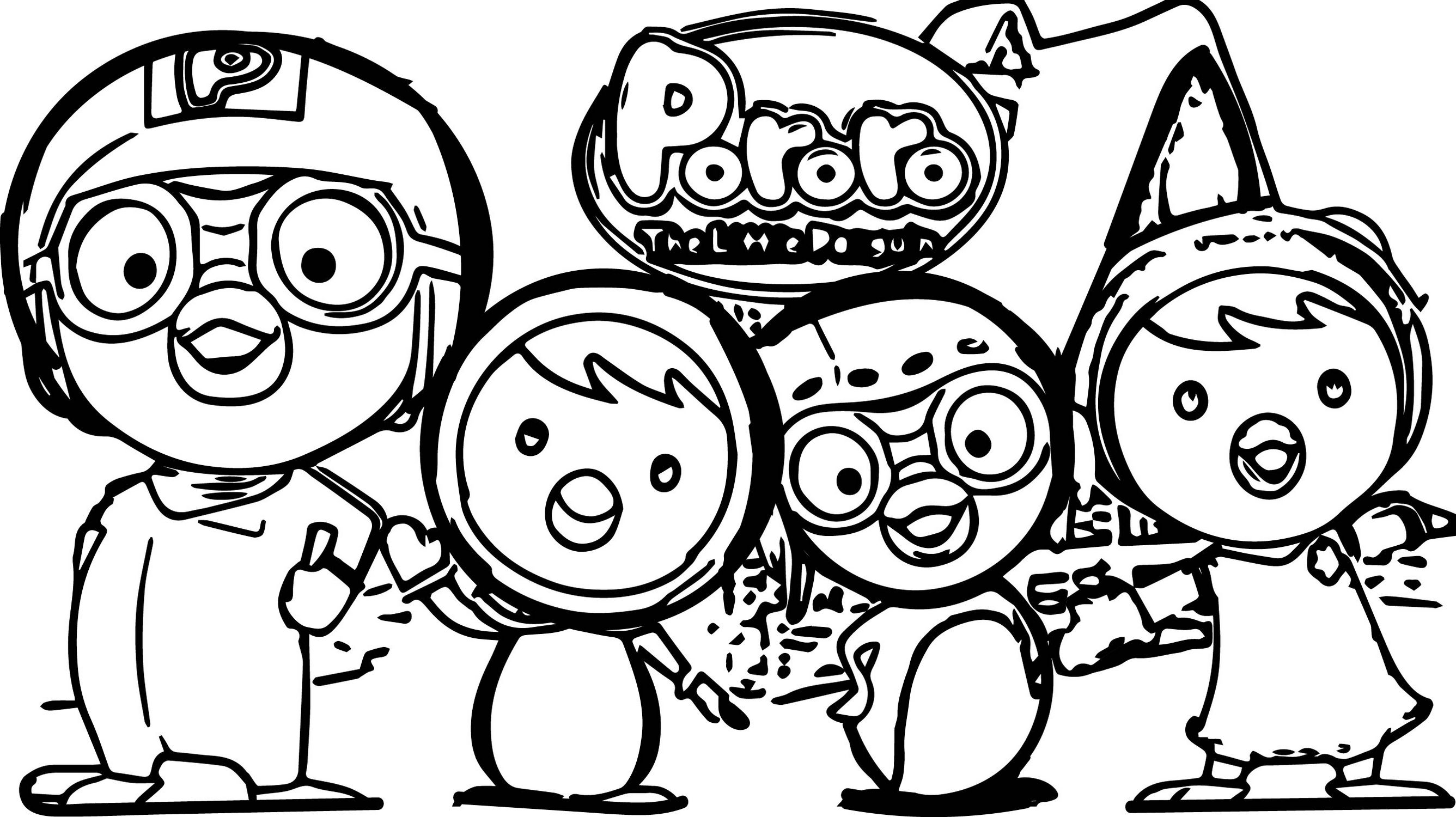 pororo-and-friends-coloring-pages-cover