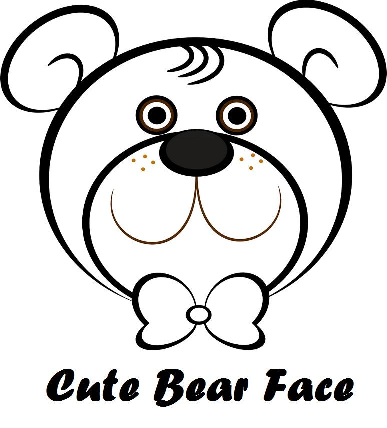 teddy-bear-face-clip-art