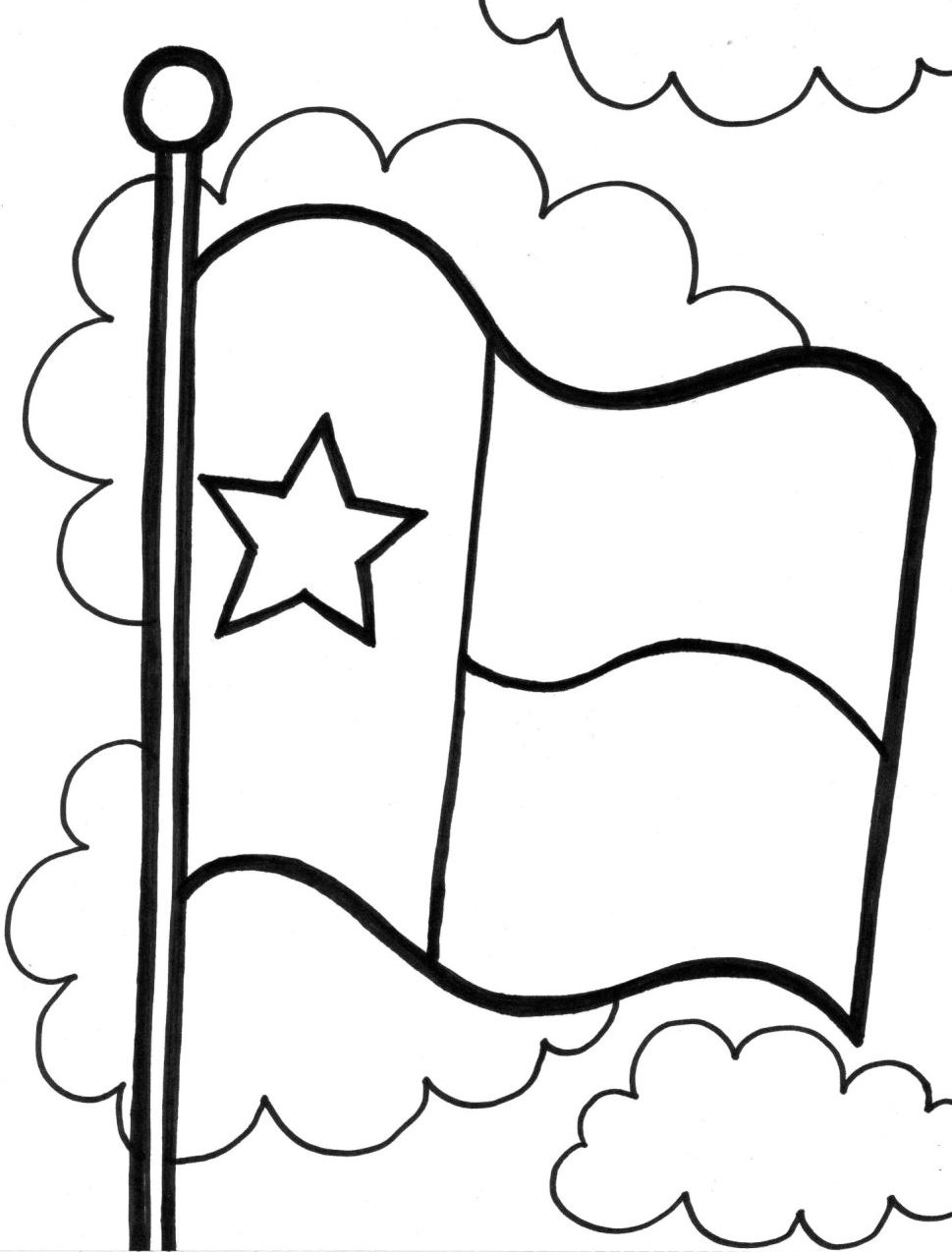 Perfect British Flag Coloring Page 35 In Pages