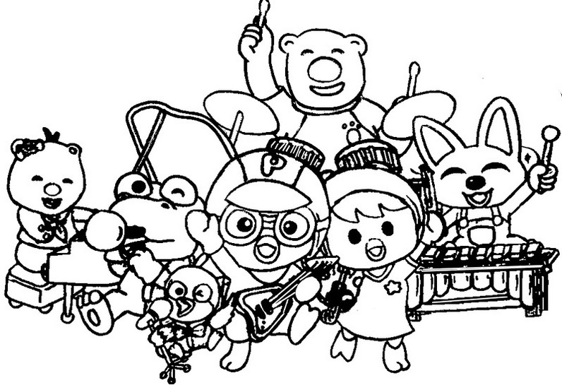 the-character-of-pororo-the-little-penguin-coloring