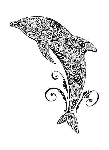 zentangle-dolphin-coloring-book