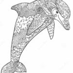 zentangle-dolphin-coloring-page-anti-stress