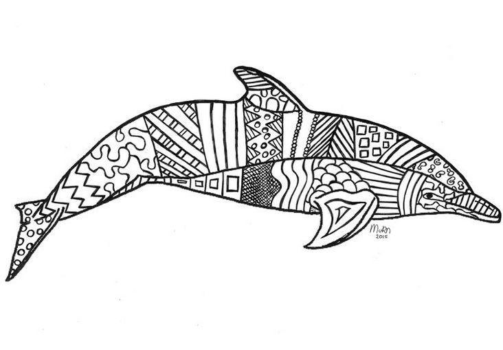 zentangle-dolphin-coloring-page-printable