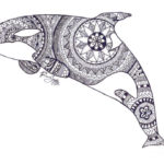 zentangle-dolphin-drawing-to-print