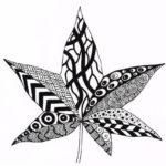zentangle-leaf-clip-art