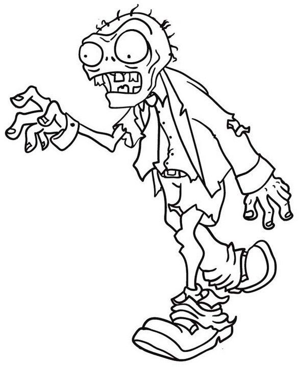 zombie-coloring-page-online