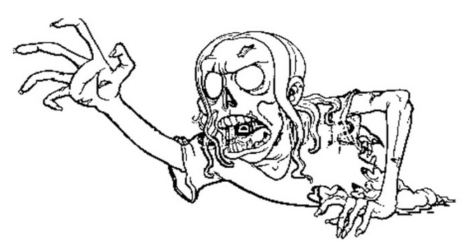zombie-halloween-coloring-page