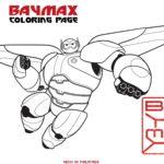 Big-Hero-6-coloring-page-printable