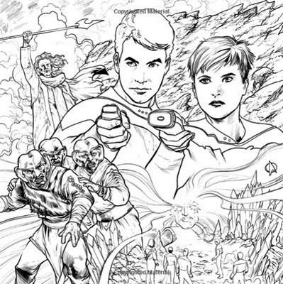Star-Trek-The-Next-Generation-Adult-Coloring-Book