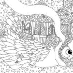 Time-Garden-Magical-Journey-Coloring-Book-to-Print
