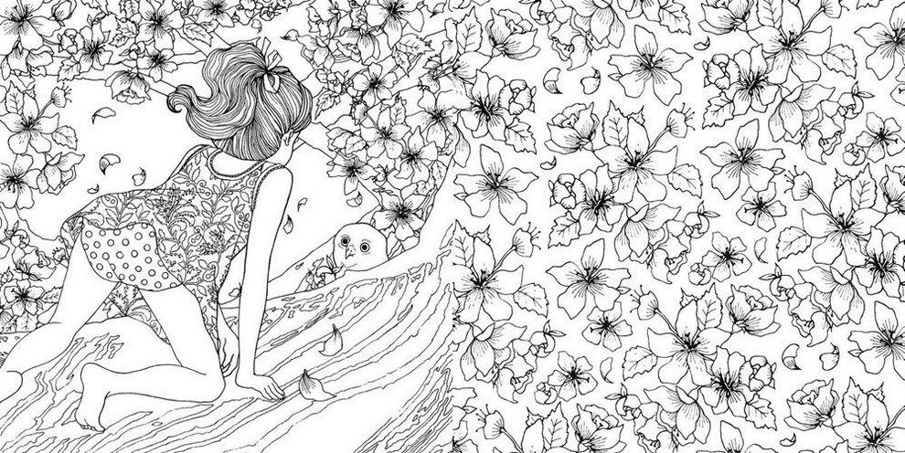 Time-Garden-Magical-Journey-Coloring-Sheet