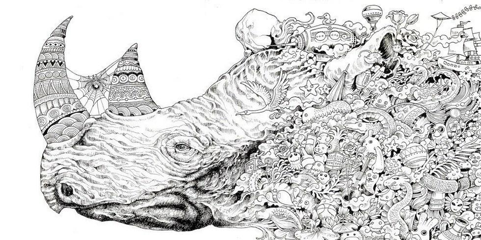 animorphia-rhino-coloring-book