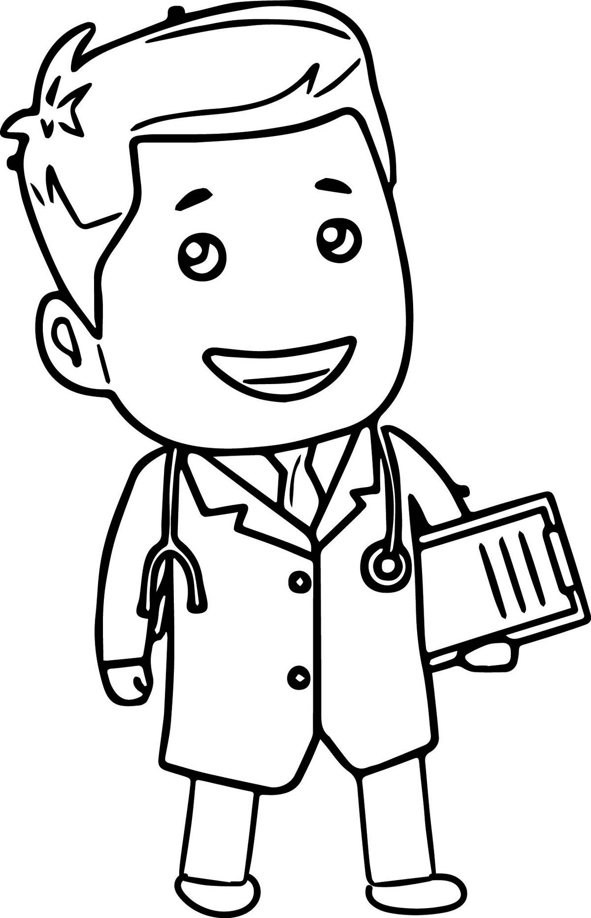 child-doctor-coloring-book