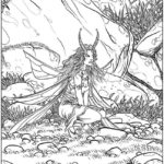 creative-haven-winged-fantasy-coloring-book-adult