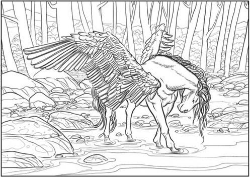 creative-haven-winged-fantasy-coloring-book-printable