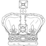 crown-of-queen-london-coloring-page