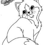 lisa-frank-cat-coloring-sheet