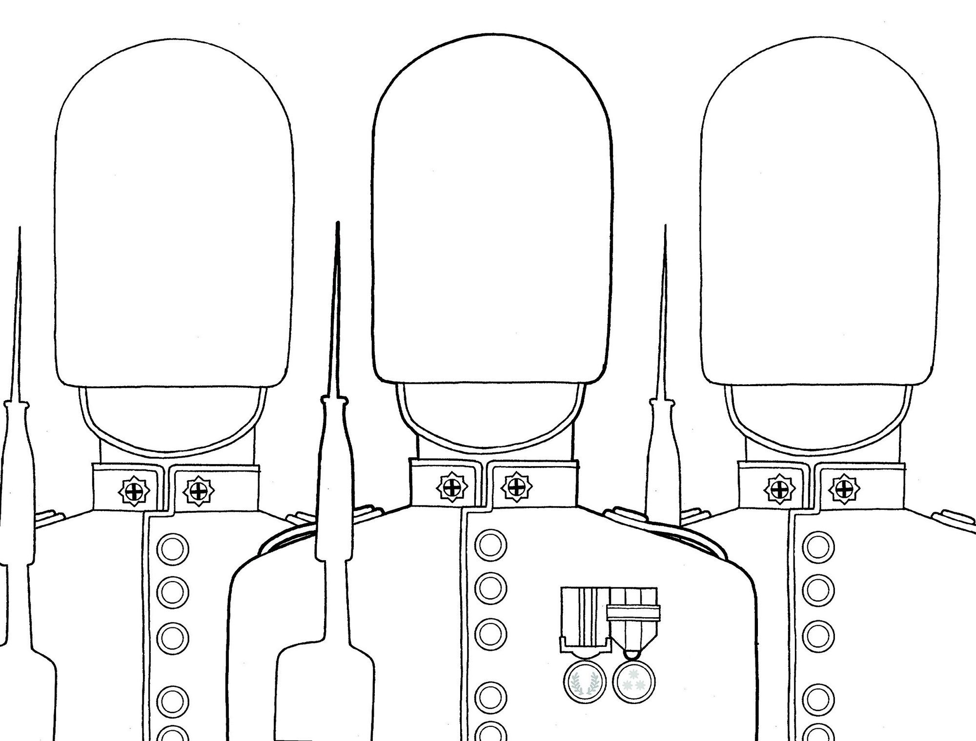 london-soldiers-coloring-pages
