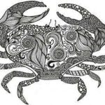 mandala-crab-coloring-page-printable