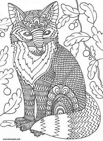 mandala-fox-coloring-page-to-print