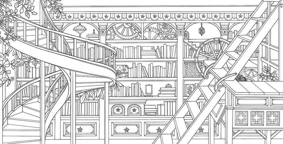 the-Time-Chamber-coloring-page