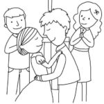 wedding-ceremony-coloring-pages