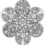 floral-wonders-coloring-pages-mandala