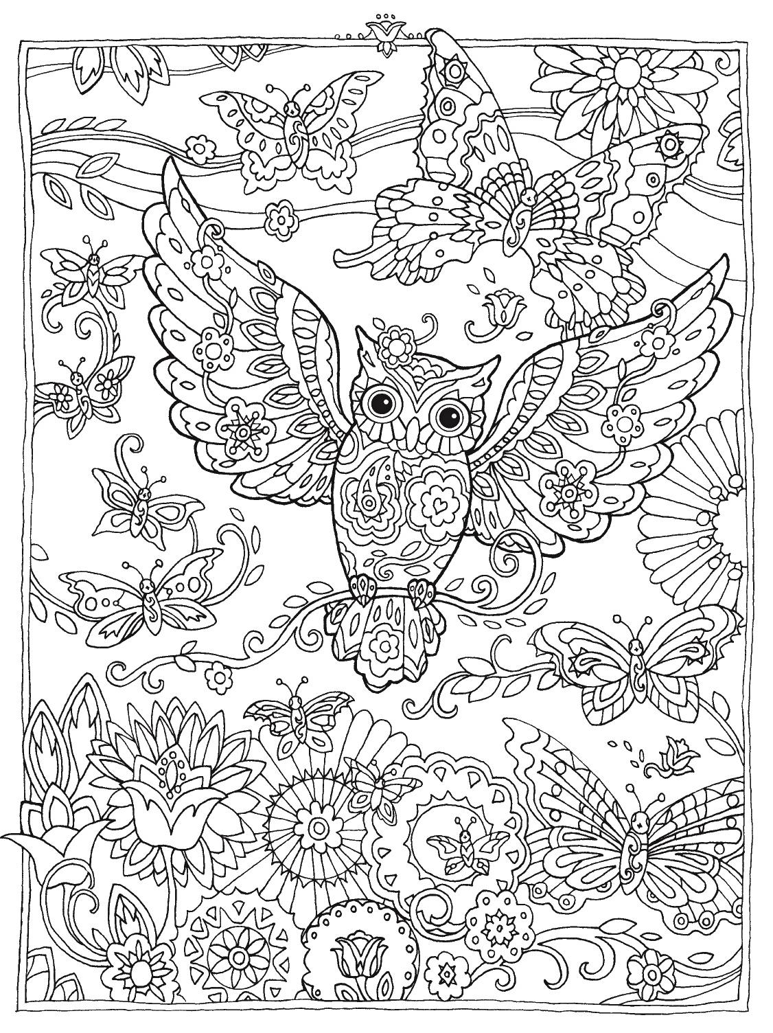 owl-mandala-bird-coloring-sheet