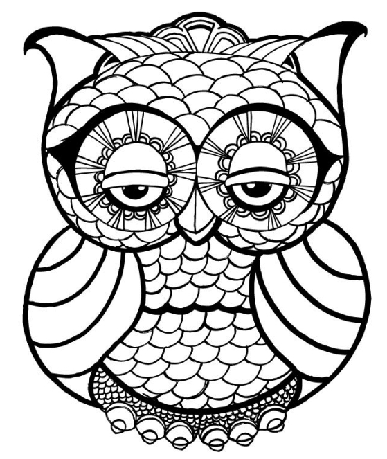 owl-mandala-coloring-pages-for-adults